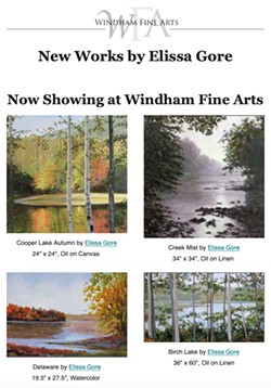 Uploaded by Windham Fine Arts