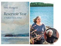 RESERVOIR YEAR by Nina Shengold - Uploaded by Oblong Books
