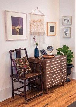 Art and artful objects for the home at Pinkwater Gallery - Uploaded by Pinkwater Gallery