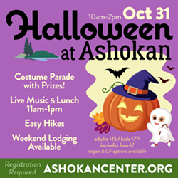 Halloween at Ashokan! - Uploaded by max_ashokancenter