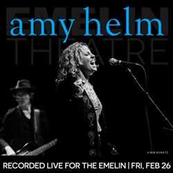 Amy Helm - Uploaded by emelin