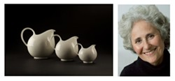 Eva Zeisel and Ceramic Designs - Uploaded by RoCA