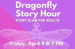 April Dragonfly Story Hour - Uploaded by SevenHIllsGuild