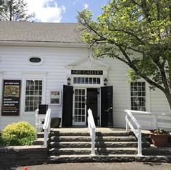 Woodstock Artists Association and Museum (WAAM)