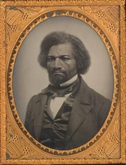 Frederick Douglass - Uploaded by mediarelations
