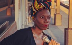 Naiika Sings - Uploaded by Caitlyn Davey
