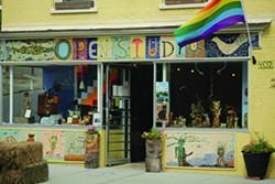 Both Sides Now: Catskill & Hudson