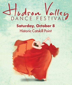 Hudson Valley Dance Festival 2016