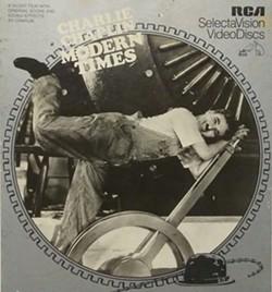 """Chaplin in film """"Modern Times,"""" 1936. - Uploaded by JH"""