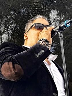 Willie Torres - Uploaded by Drew Claxton