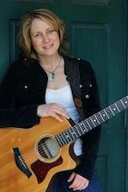 Meghan Cary To Perform And Offer A Book Signing At Beanrunner Cafe - Uploaded by Denise Kovalevich