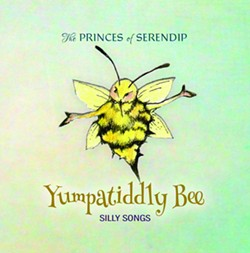 Yumpatiddly Bee - Uploaded by vanini