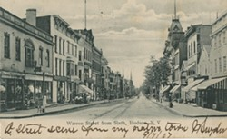 Discover the history of the City of Hudson - Uploaded by Hudson Area Library