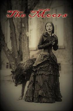 The Moors by Jen Silverman - Uploaded by Steven Patterson