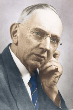 Edgar Cayce (1877-1945) - Uploaded by mama