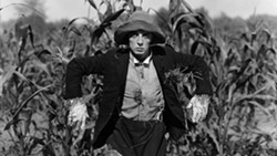 The Scarecrow - Uploaded by SevenHIllsGuild