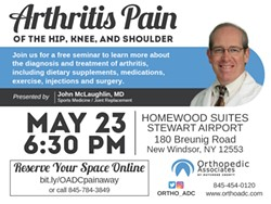 Uploaded by Orthopedic Associates of Dutchess County