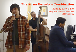 Uploaded by Adam Beaudoin Combination