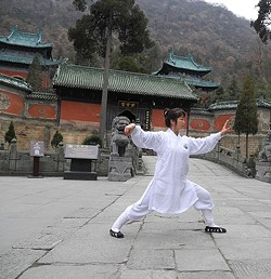 Uploaded by Tao Tai Chi
