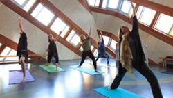 Uploaded by Krame Center for Mindfulness at Ramapo College