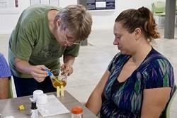 Herbal Skin Care Workshop - Uploaded by Kathryn Brignac