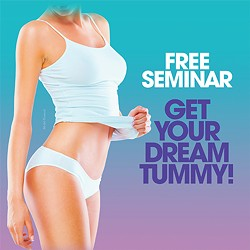 Free Seminar on Drainless Tummy Tuck - Uploaded by midhudson