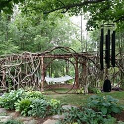 Tranquility garden, Poughkeepsie - Uploaded by gardencon