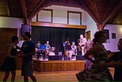 The Versatones at Dewey Hall - Uploaded by Silo Media
