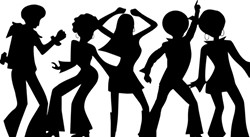 Dance the Night Away at the Armory! - Uploaded by Hudson Area Library