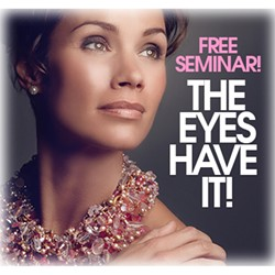 Free Seminar: The Eyes Have It! - Uploaded by midhudson