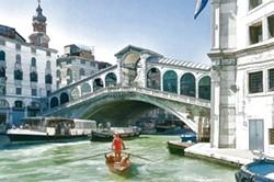 La Serenissima, Image of Venice - Uploaded by MSMC Desmond Campus
