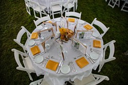 Harvest Party - Uploaded by Millwine