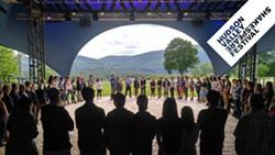 Uploaded by Hudson Valley Shakespeare Festival