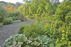 The Brine Garden - Uploaded by gardencon
