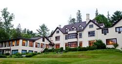 Seven Hills Inn - Uploaded by CEWM