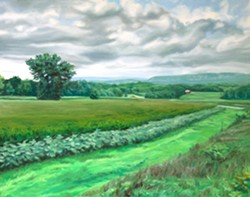 Wallkill View Farm - Uploaded by Laiannasart