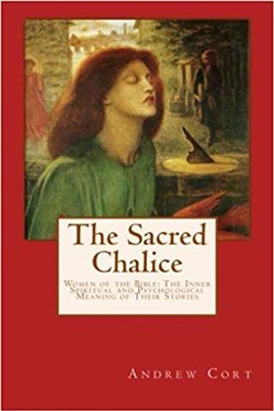 """Based on the Book """"The Sacred Chalice"""" - Uploaded by Julian Lines"""