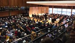 Uploaded by Sage City Symphony