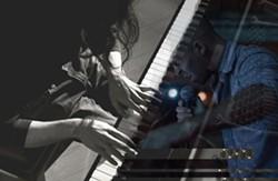 Jesse Perlstein/Shinya Sugimoto - Uploaded by Halfmoon Books Tivoli