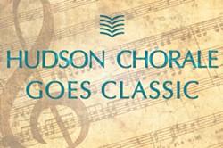 Hudson Chorale Goes Classic - Uploaded by AngelaU