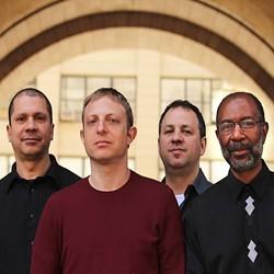 Steve Johns, Noah Haidu, Peter Brainin and Marcus McLaurine - Uploaded by Drew Claxton