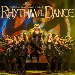 Rhythm of The Dance - Uploaded by DGME