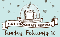 3rd Annual Hot Chocolate Festival - Uploaded by max_ashokancenter