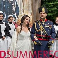 U.S. Stage Premiere of Sergey Taneyev's Opera Oresteia