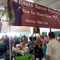 Valley Wine & Food Fest