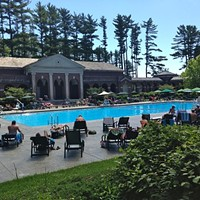 Day Trip: Victoria Pool at Saratoga Spa State Park