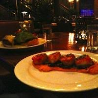 Helsinki Hudson restaurant in Hudson: Rustic New American cuisine