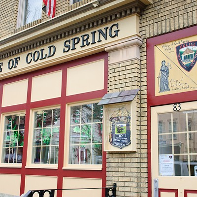 Cold Spring, Mahopac, Garrison