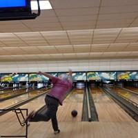 Bowling Fun: Ro-Lin Lanes Red Hook