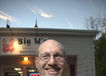 Unorthodox: How Warren Norstein Became Big W